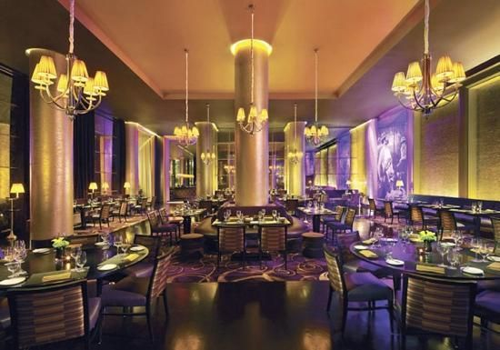 Sage Restaurant Travel Time Las Vegas Restaurants