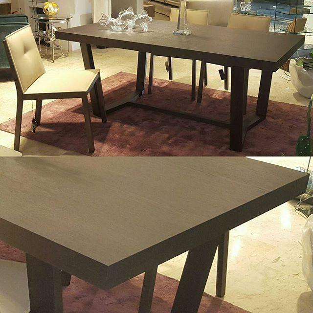 tavolo #table #sedie #chair #arredamento #arredo #arredointerni ... - Arredamento Casa Home