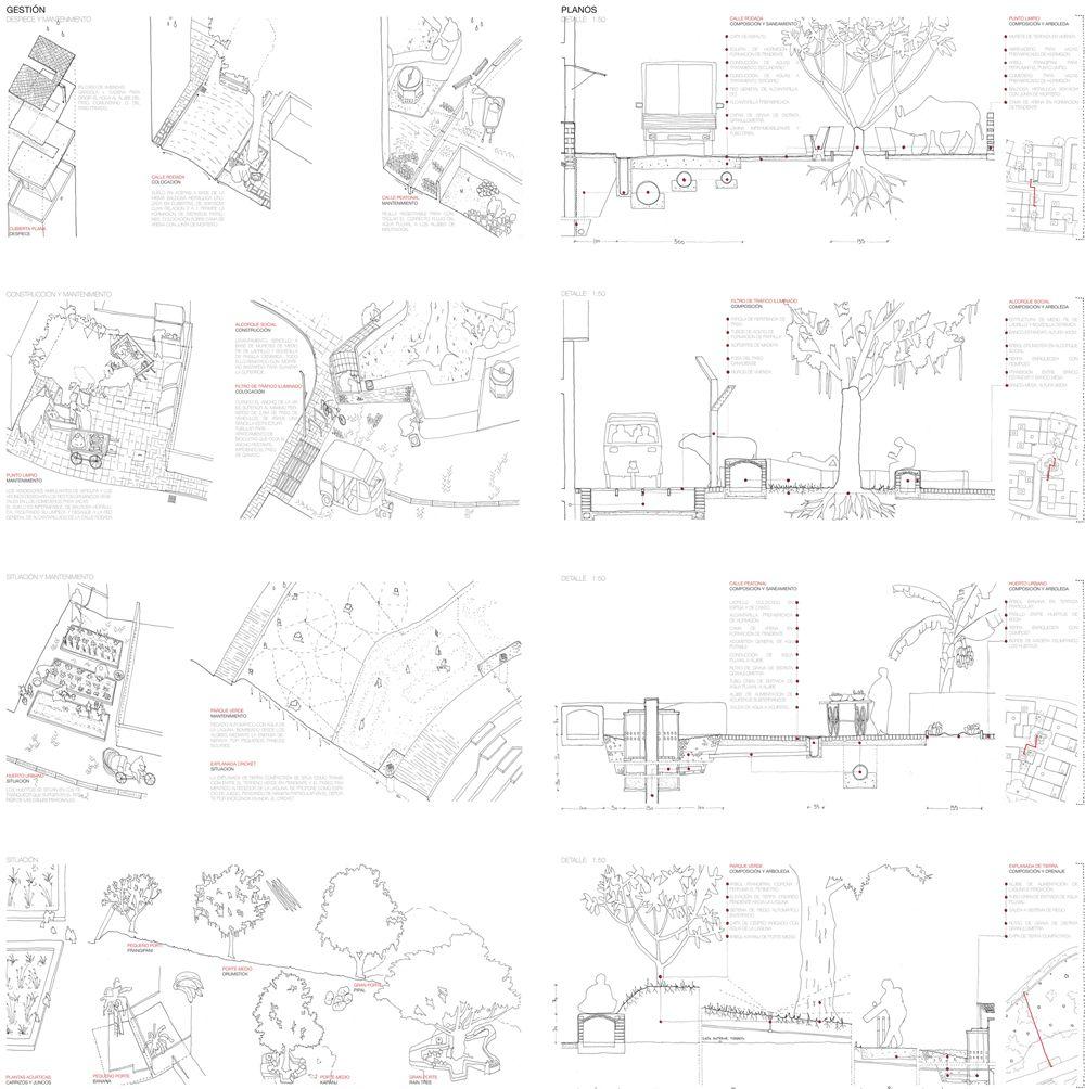 Alberto Gonzalez-Capitel Martorell (ETSAM, Architecture