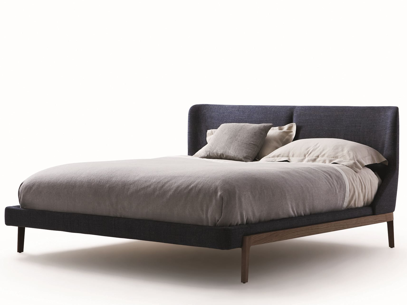 fulham bett by molteni c preisliste doppelbett und bett. Black Bedroom Furniture Sets. Home Design Ideas