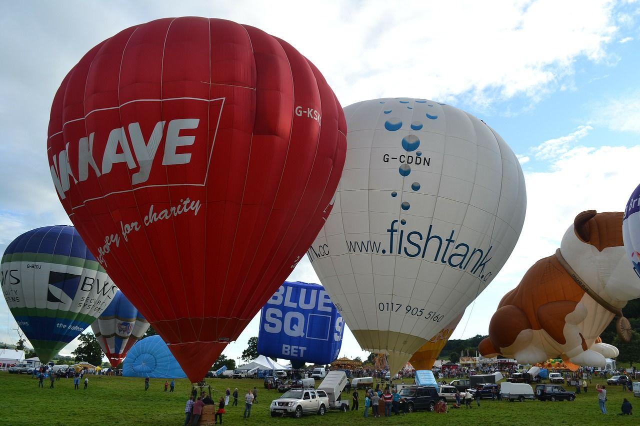 Travel, Balloon, Hot Air Balloons, Flying travel,