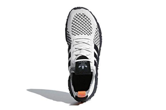 716b25329cc adidas F 22 Primeknit black white first look sneakers footwear may 2018  release