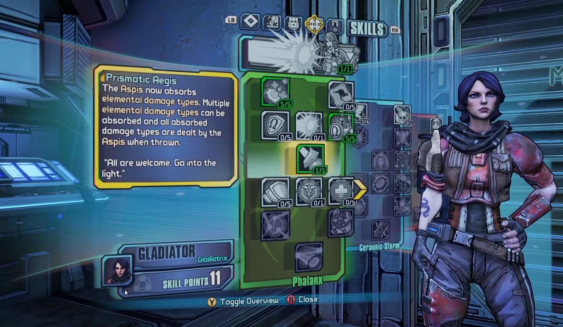Borderlands The Pre Sequel Gets 15 Minute Gameplay Walkthrough Lightning Gaming News Borderlands Pax East Gameplay