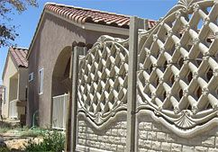 Match any style with Stackwall Fencing | Compound Wall Pvc