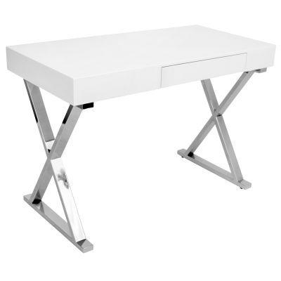 Luster Desk By LumiSource-OFD-TM-LSTR W