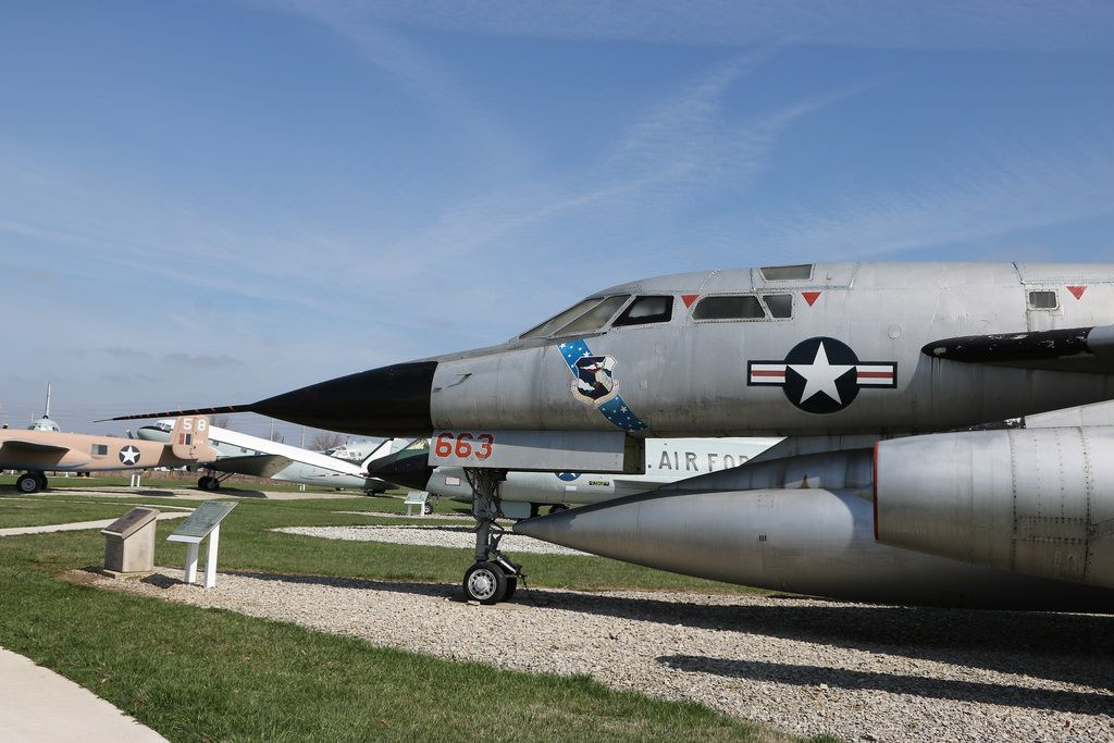TB58A at Grissom Air Museum Fighter jets, Fighter, Aircraft