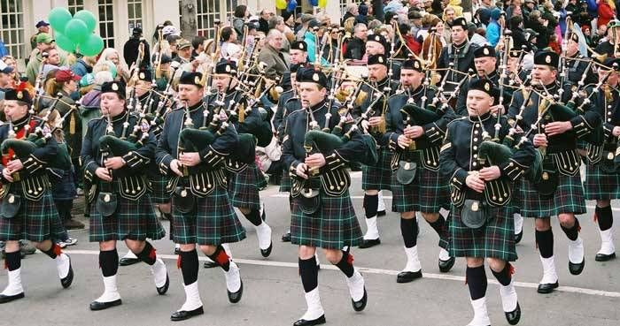 This Is My Opinion Of The Top 10 Military Bagpipe Marching Tunes What Do You Think