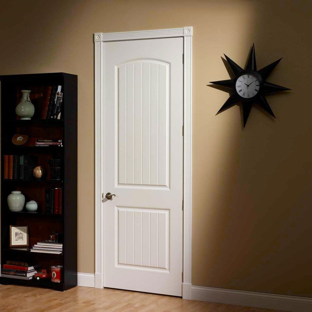 High Quality 8 Ft Interior Wood Doors