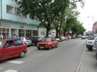 Prodajem dvosoban stan-Novosadkog Sajma Kvadratura:45m2 Sobnost:Jednoiposoban …