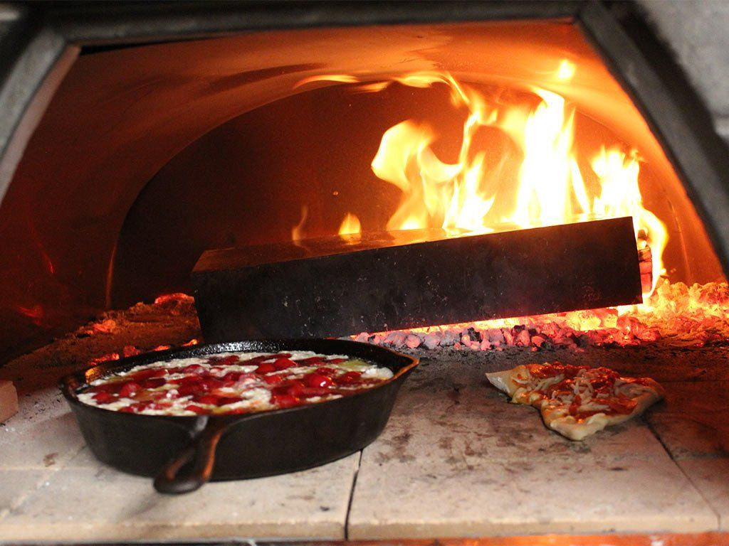What Can You Cook In A Wood Fired Pizza Oven Pizza Oven Recipes