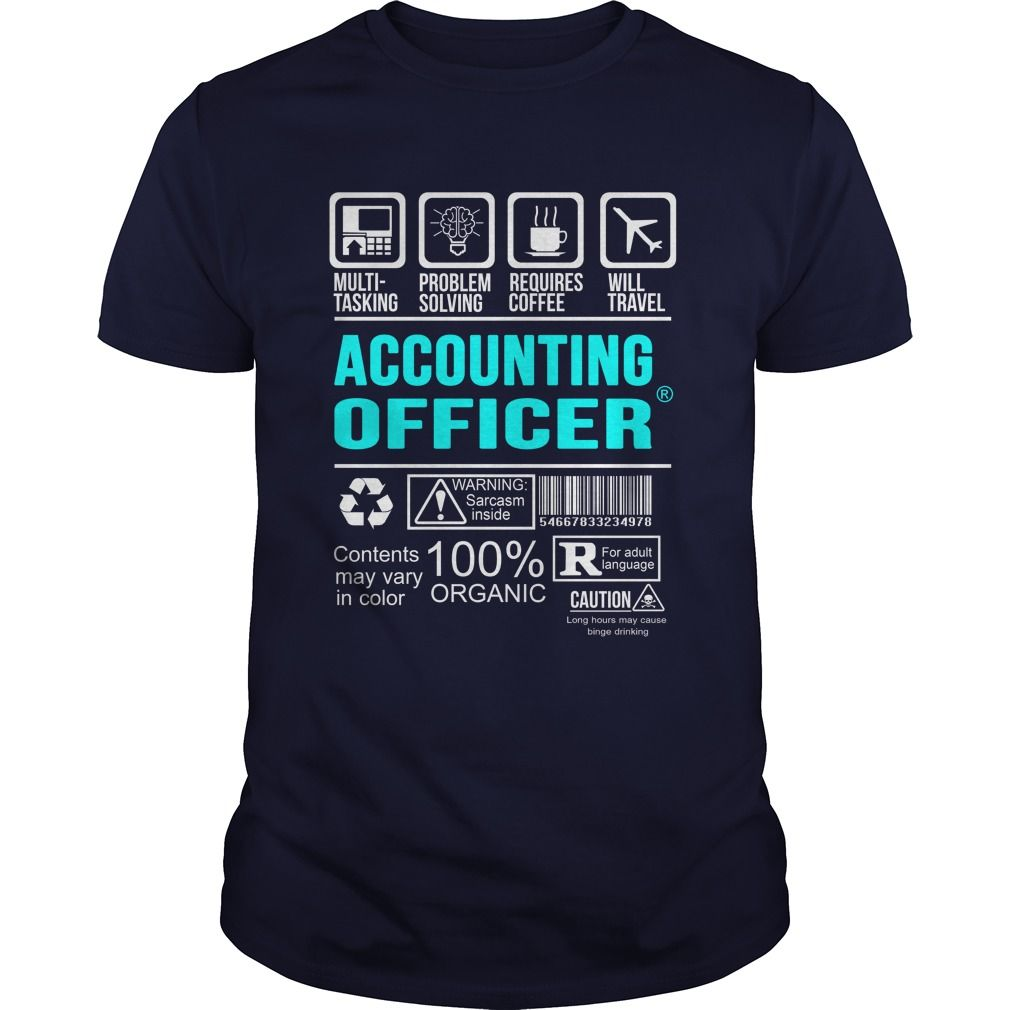 Awesome Tee For Accounting Manager Bestseller T Shirt, Hoodie Accounting Officer