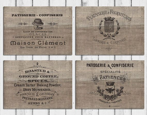 Printable Paper Placemats Burlap Style By Mklivelaughloveshop Diy Prints Printable Paper Placemats