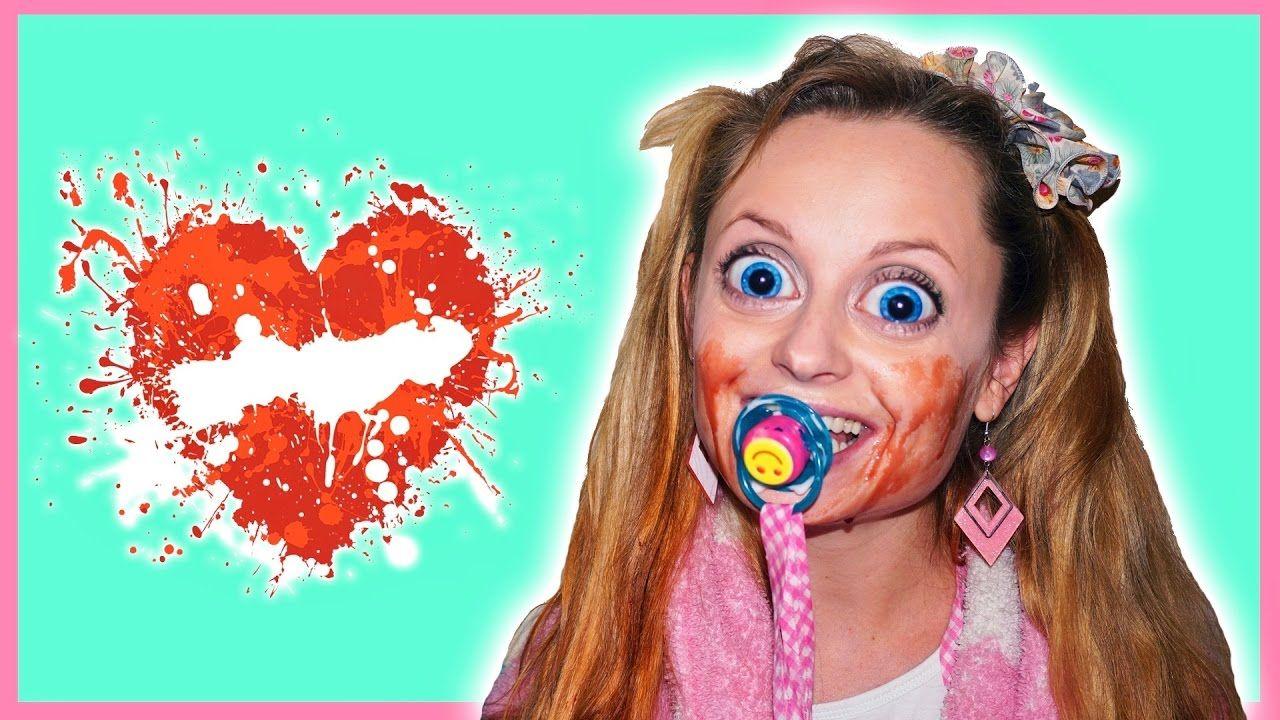 Babyzimmer Julia ~ Bad baby julia attacks bad baby johnny ☆ toys freak family ✿ we