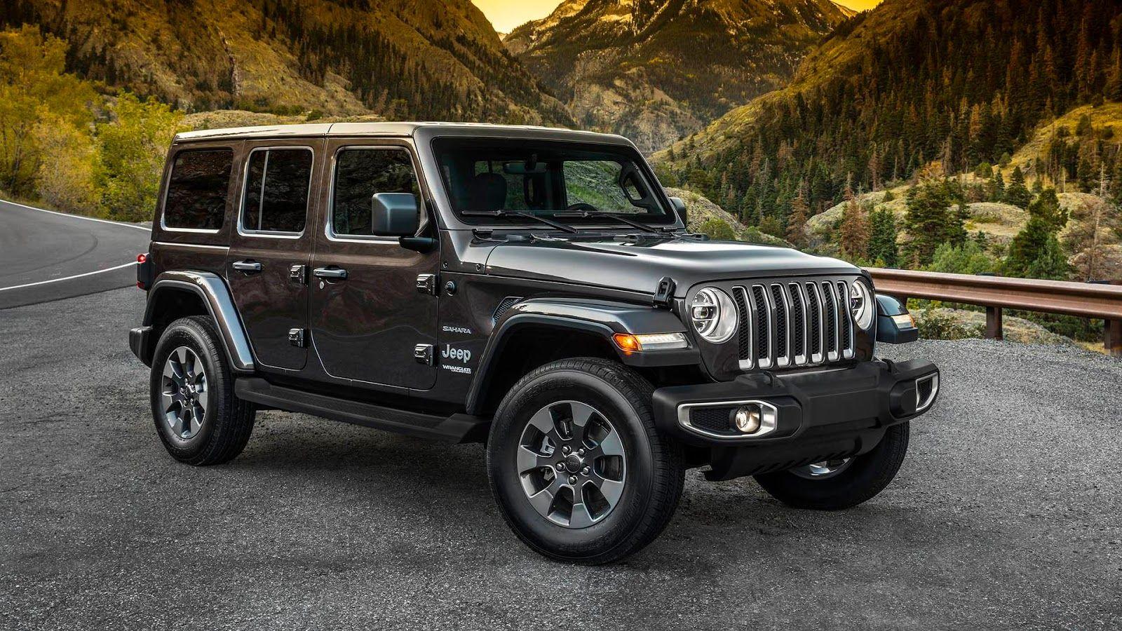 50+ Jeep wrangler weight 2018 trends