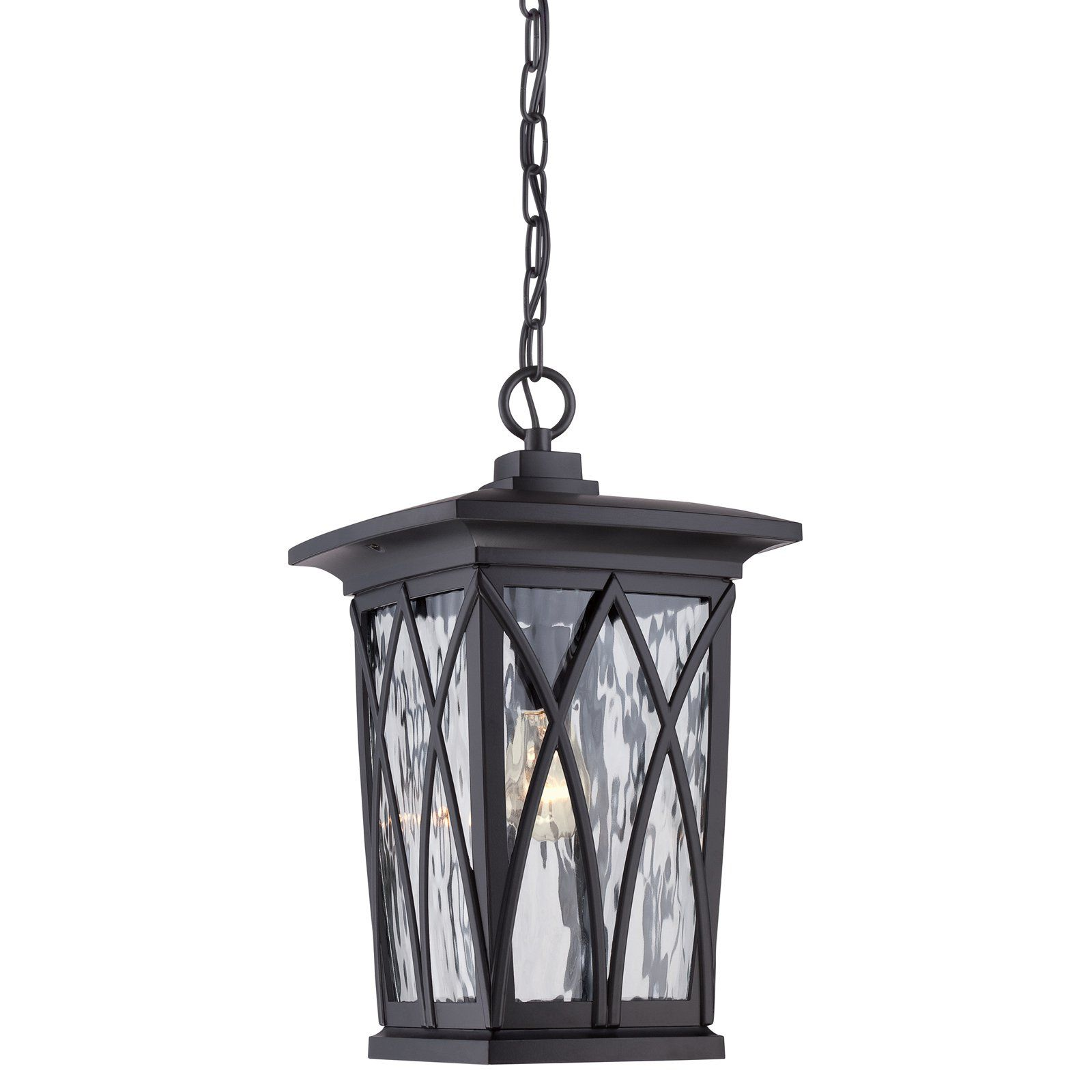 Quoizel Grover Gvr1910k Outdoor Hanging Lantern With Images