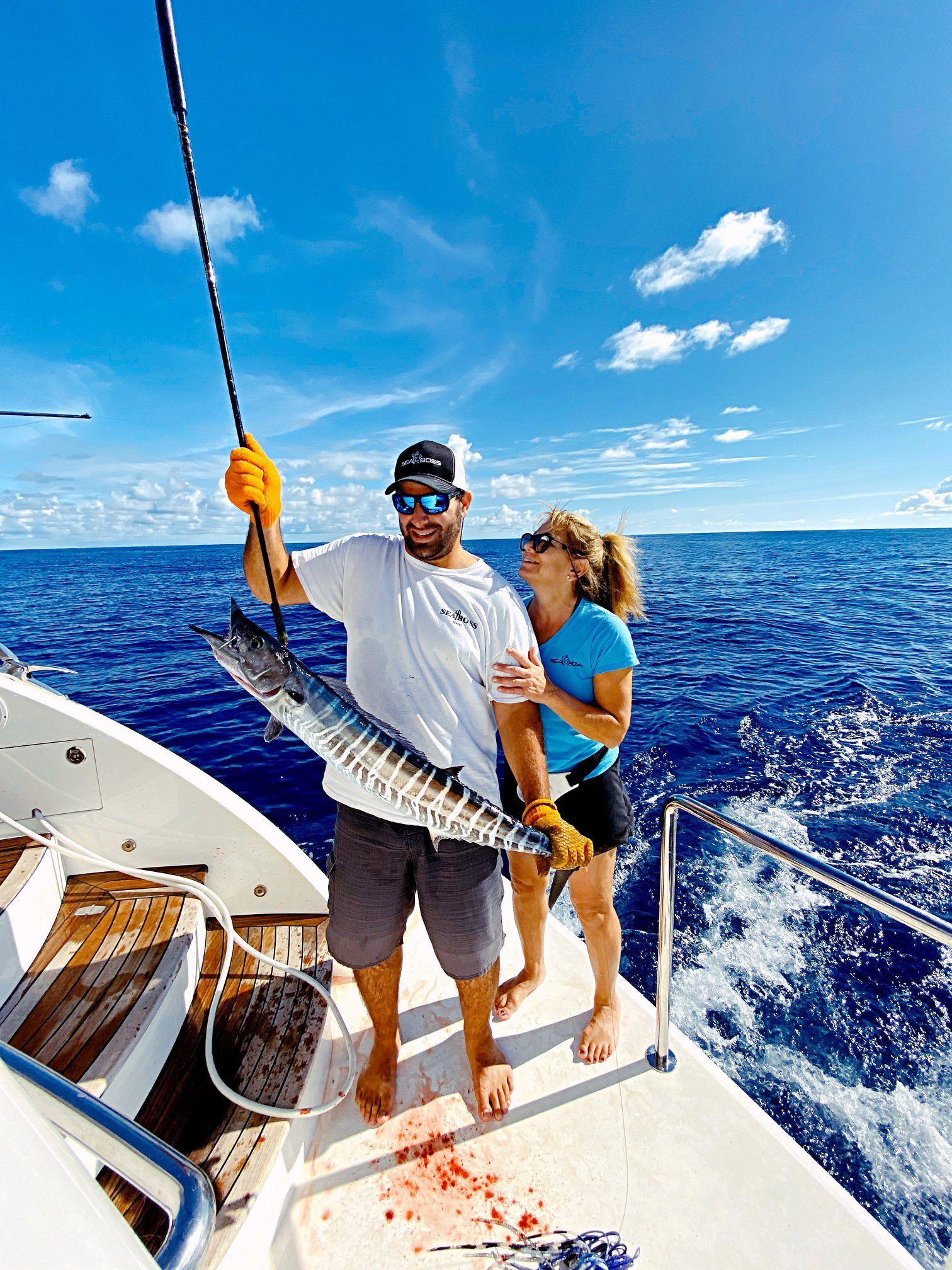 Pin By Epic Yacht Charters On Epic Fishing Fishing Charters Virgin Islands Vacation Sea Fishing