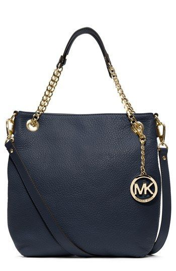 MICHAEL Michael Kors Jet Set - Medium Chain Shoulder Tote available at   Nordstrom like it newest. d4327650fb