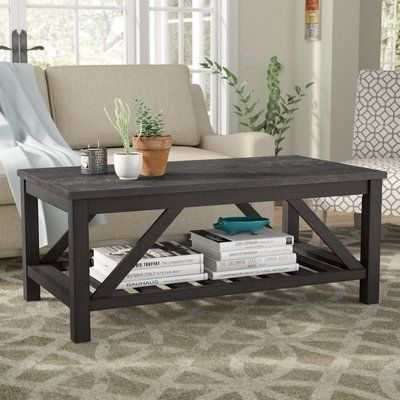 check out 5aa7f 1b6fe Silvis Coffee Table | Living room in 2019 | Table, Table ...