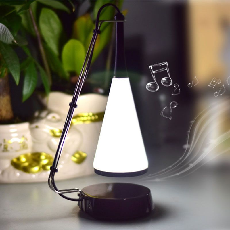 Hot Sale Music Desk Lamp Led Touch Lamp Bedside Sound Lamp Charging Usb Bluetooth Speaker Lights Buy Now Discount 20 99 Lamp Desk Lamp Led Night Light