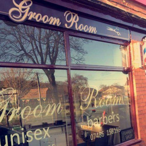 Groom Room Barbers Prestatyn Barber Groom Room