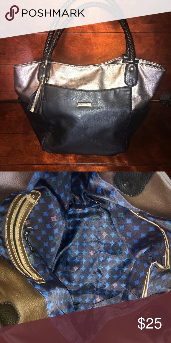 LIKE NEW Franco Sarto Purse Like new. Perfect condition! Franco Sarto Bags Satchels