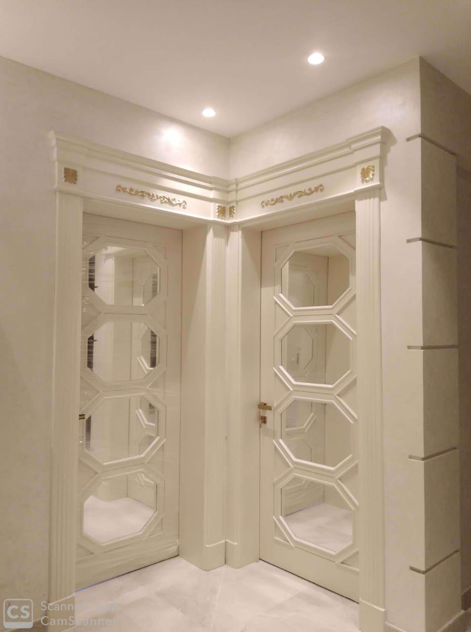 Pin By ايمان ا On ديكور Iron Doors Home Home Decor