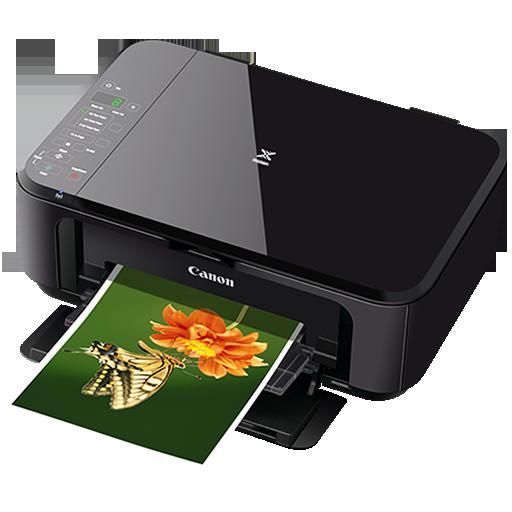 Canon Pixma MG3100 Printer, Digital photo, Photo studio
