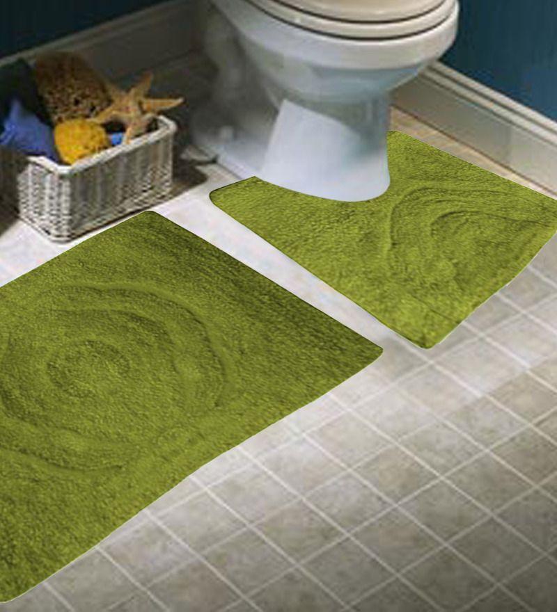 Bathroom Mats India