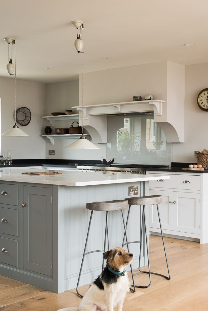 Simple furniture beautifully made kitchens bathrooms and interiors