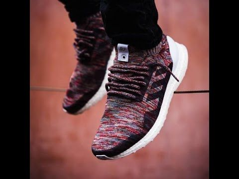 5e83b2799ef Kith x Adidas Ultraboost Mid Review