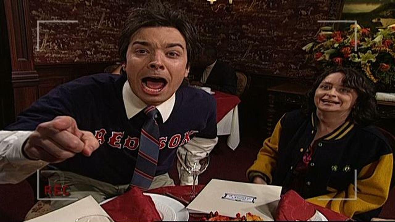 Watch Boston Teens From Saturday Night Live On Nbc Com Saturday Night Live Live Highlights Saturday Night