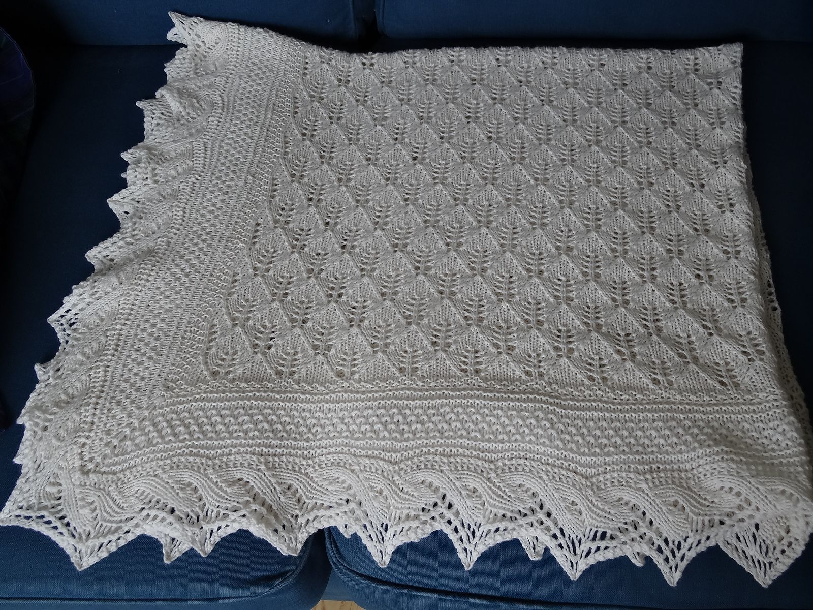 Ravelry: Hush Little Baby Please Dont Cry by Cookknitwine Cook ...