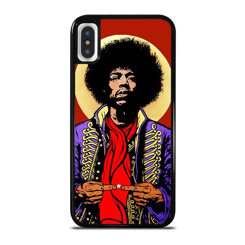 Jimi Hendrix 2 Iphone X Xs Case Cover Samsung Galaxy S6 Edge Cases Jimi Hendrix Samsung Galaxy S6 Edge