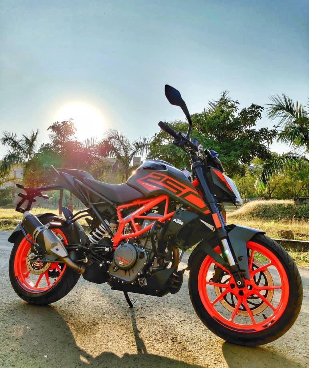 Top Best Bikes Under Lakhs In India in Ktm