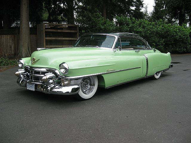 Cadillacs For Sale: Browse Classic Cadillac Classified Ads.