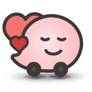 Waze Official Blog 5 Waze to Express your Love on