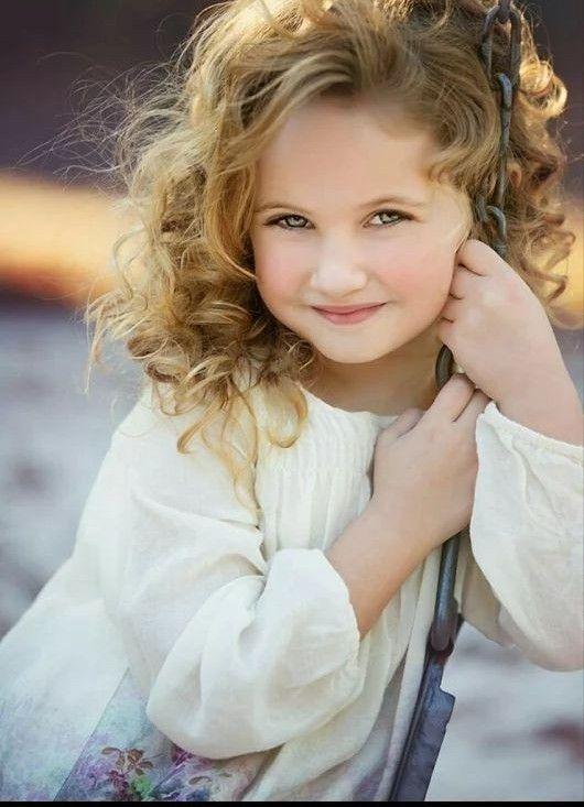 Позы для удачной фотосессии с ребенком