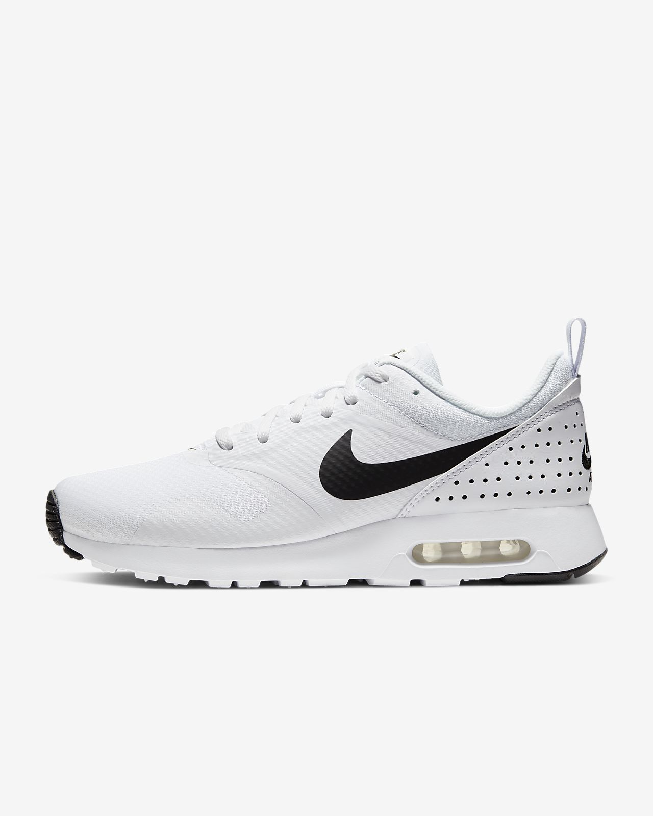 Nike Air Max Tavas Women's Shoe. Nike
