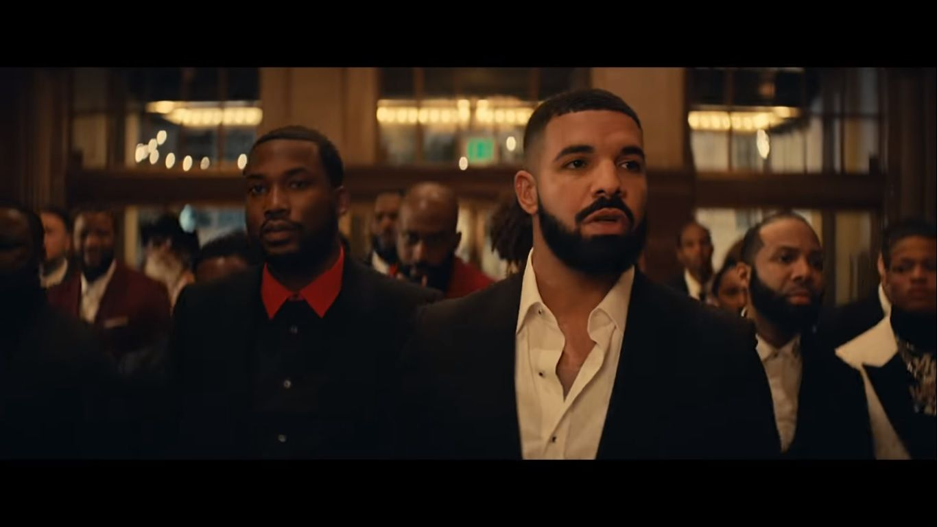 Download Video Mp3 Meek Mill Going Bad Ft Drake With
