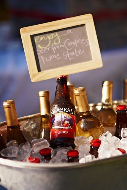 Craft Beer At A Wedding Would Be Fun To Have Colorado And Canadian Beers Perhaps Turn It Into Contest Through The Night