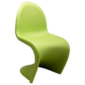 kids replica panton chair green panton chair easy storage and