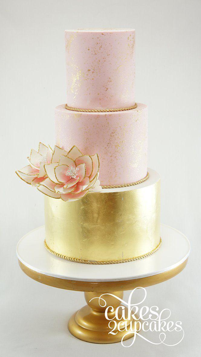 Gorgeous Wedding Cake Inspiration | Pretty cakes, Wedding cake and Cake