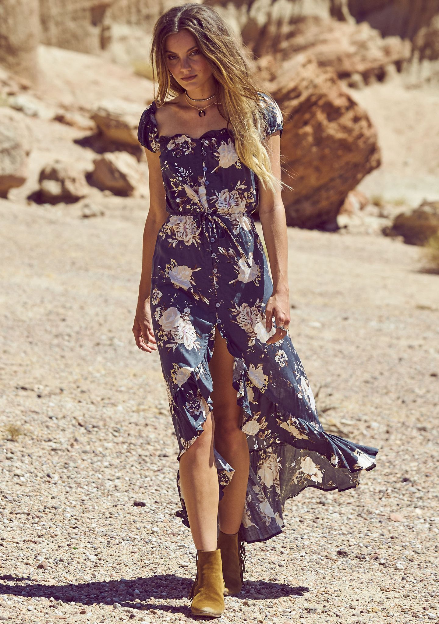 48+ Auguste the label willow day dress inspirations