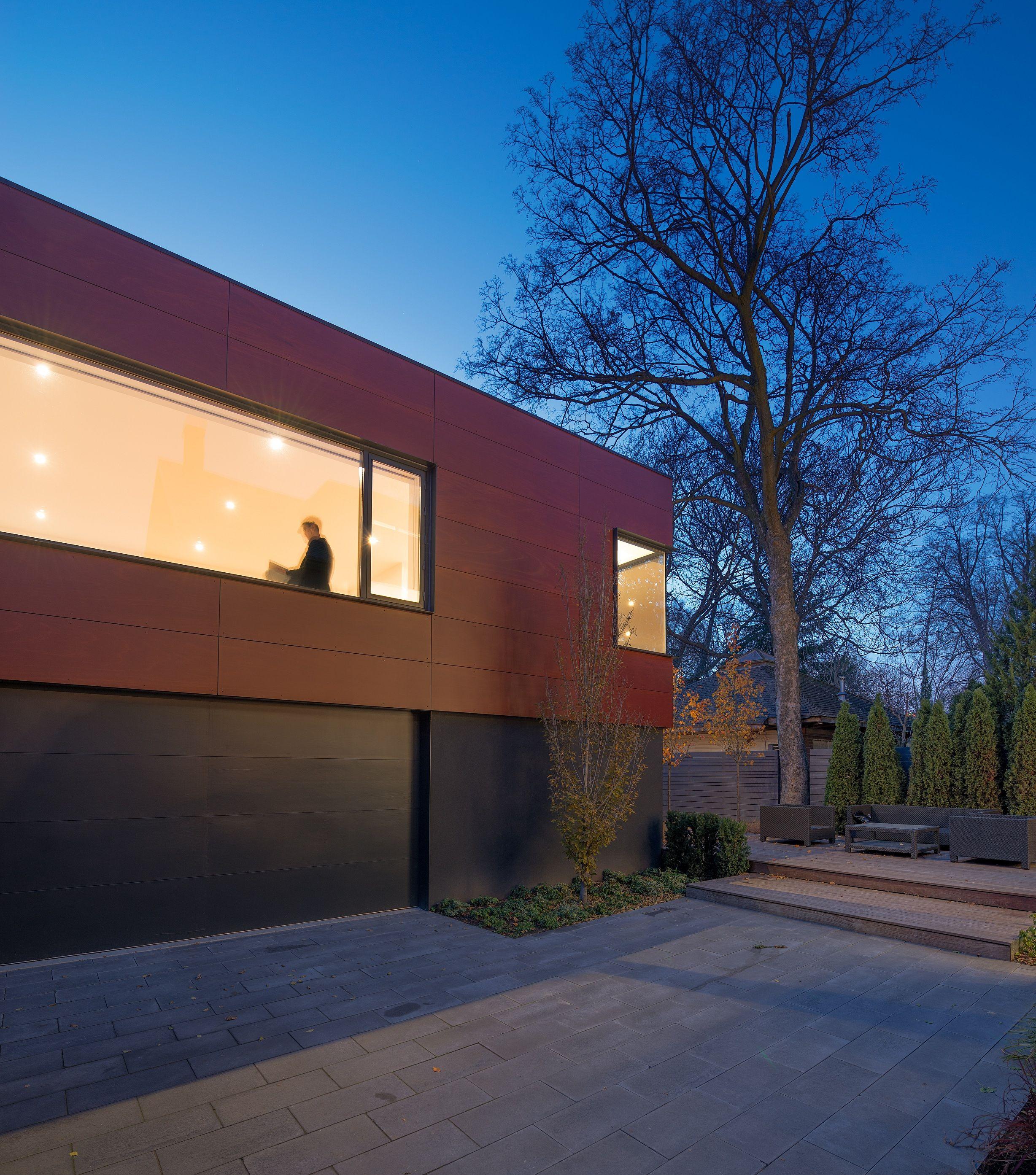 Custom Home Designs Toronto: Toronto Custom Home Photographer: John Cornacchione EA