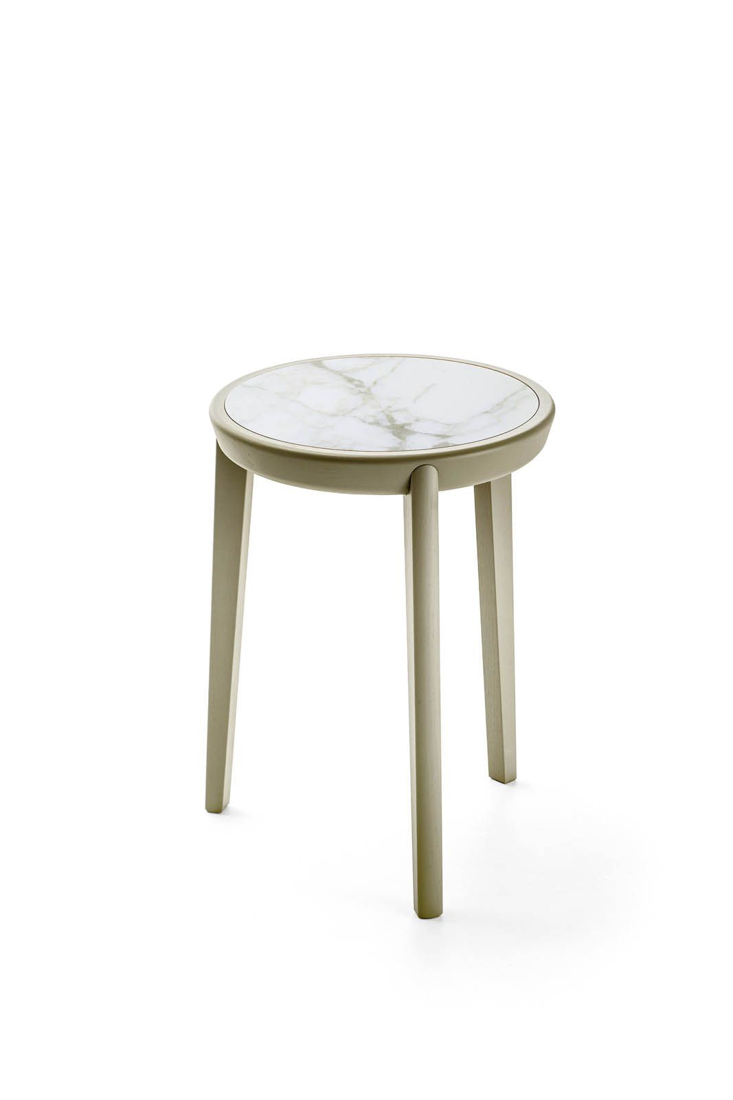 official photos c0c4b ebcd0 High Round Coffee Table T02 / Bellevue | - Very Wood ...