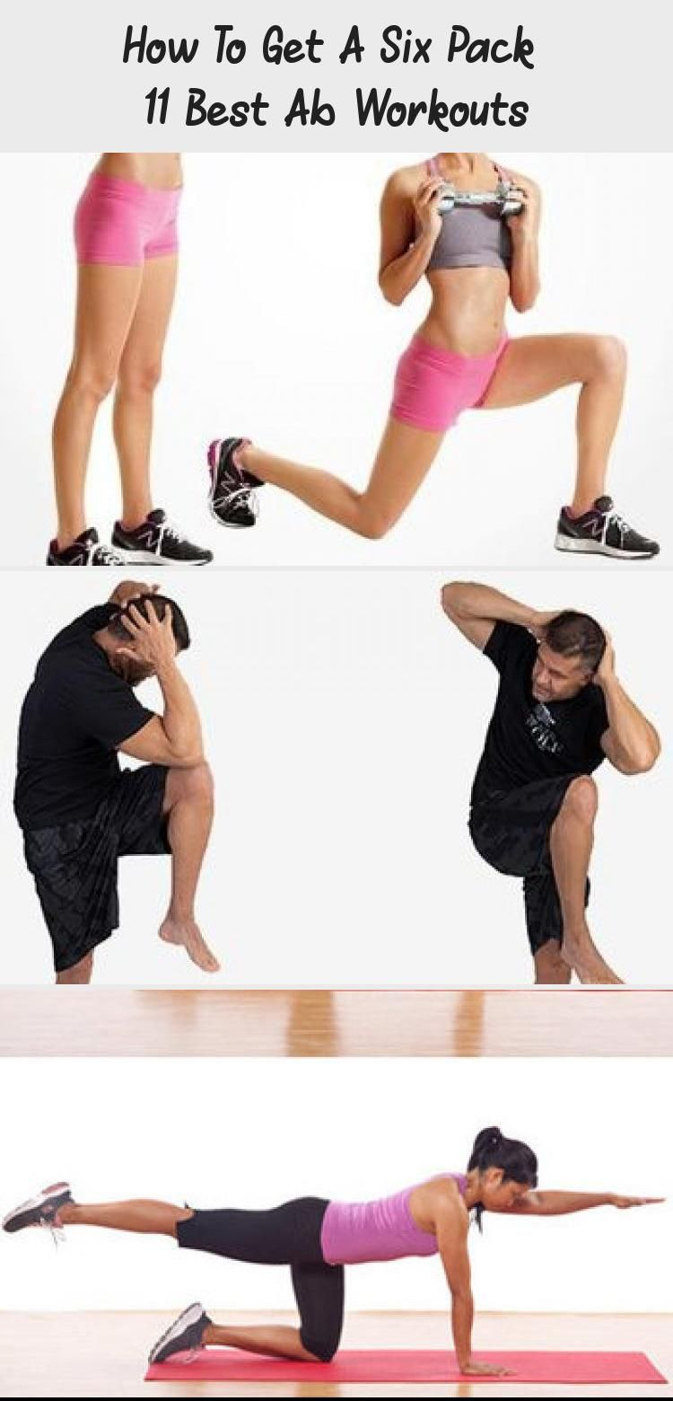 How to Get a Six Pack. 11 Best Ab Workouts to 6 Pack in a Week at Home. We want abs. Not just abs, a...