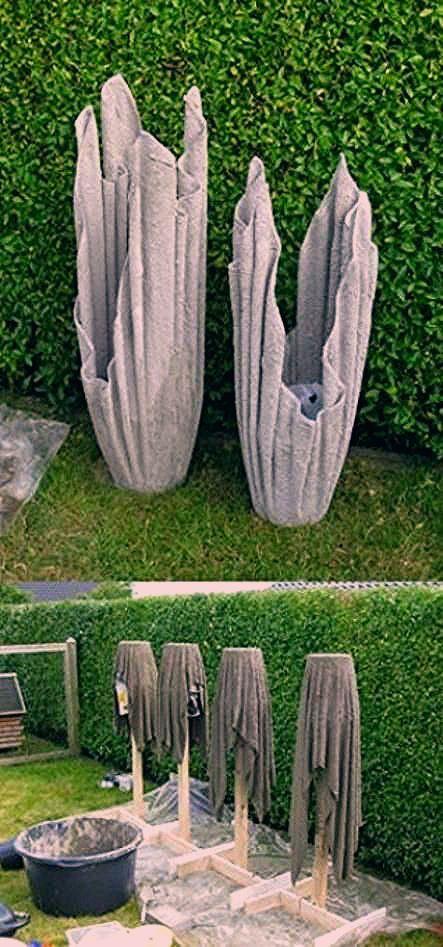 Photo of 49+ Ideen Gartenkunstideen kleben im Freien – Wohnen ideen