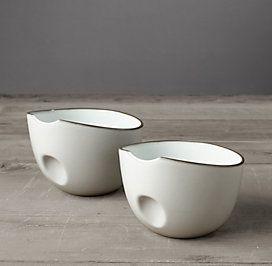 Revol Dinnerware Collection Rh Small Bowls Dinnerware Porcelain