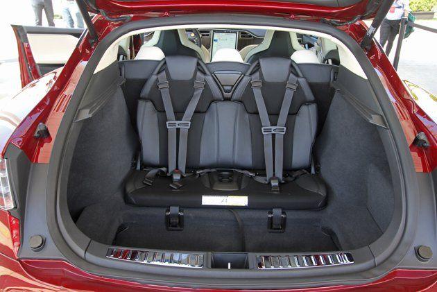 tesla model s 7 seater. Tesla Model S Rear Facing Child Seats - Google Search 7 Seater E