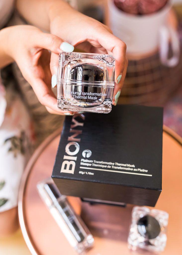 Is $2000 Platinum Skin Care Worth It? Bionyx | Platinum ...